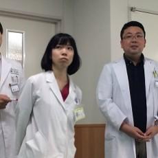 医学部学生の病院見学を行いました!