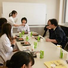 摂食嚥下を学ぶランチョンセミナー