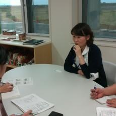 地域医療体験と自治会研修会