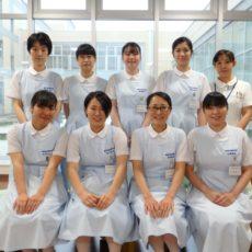 実習です!鶴岡准看護学院2