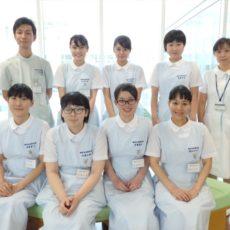 実習です!鶴岡准看護学院3