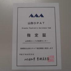 DPATの活動