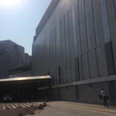 第113回日本精神神経学会 於名古屋