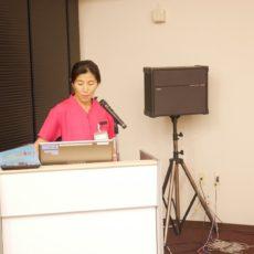 院内感染対策研修会を開催しました!(・ω・)b