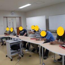 こころの医療センターフェスティバル準備   ~デイケア編~