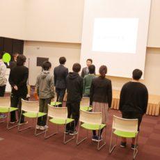3学期修了式【おひさま分教室】