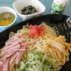 【七夕】(7月7日昼食)