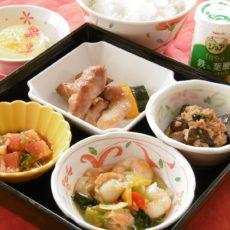 【ジャン!醤(ジャン)!いいじゃん!香港弁当】(9月10日昼食)