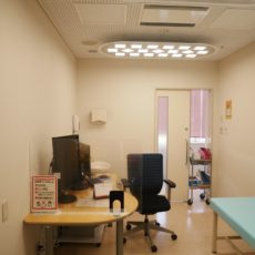 こころ医療センターの建物紹介